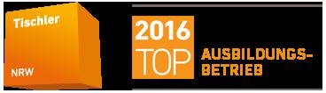 2016 top Ausbildungsbetrieb