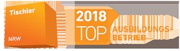 2018 top Ausbildungsbetrieb