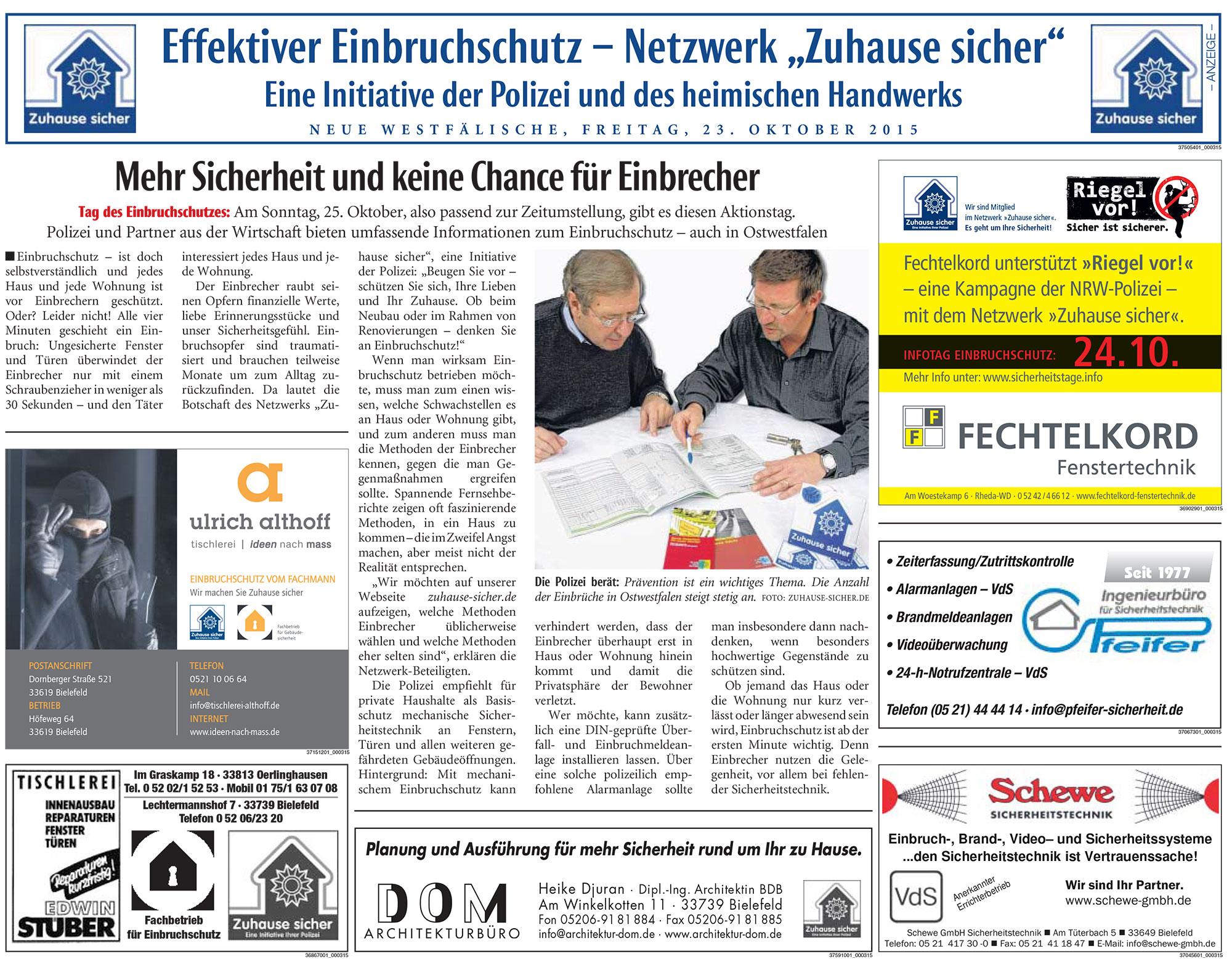 Althoff_TagDEinbruchschutz2015