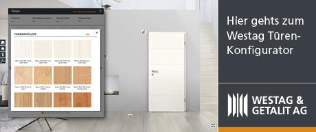 Türen-Konfigurator